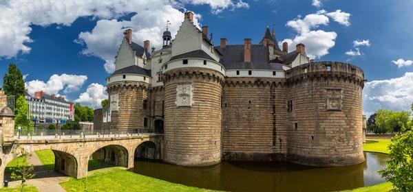 Où habiter à Nantes ?